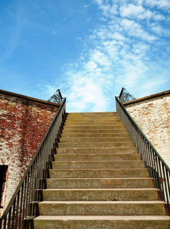 36 Stairs to Heaven