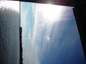 MCS66 Angel Over Lake Murray