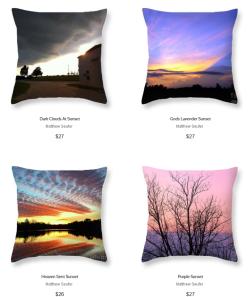 Screenshot_2020-02-13 Sunset Throw Pillows by Matthew Seufer2